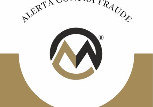 Alerta contra fraude !!!