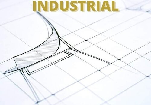 Você sabe o que é Desenho Industrial?